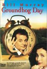 Groundhog Day - movie DVD cover picture
