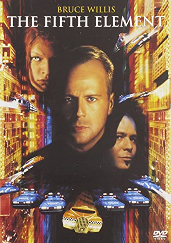 Fifth Element, The / Пятый элемент (1997)