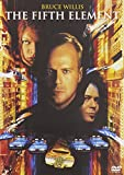 The Fifth Element - movie DVD cover picture