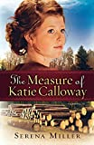 The Measure of Kate Calloway