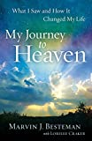 My Journey to Heaven book cover.