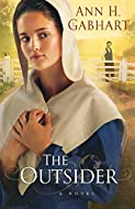 The Outsider by Ann H Gabhart