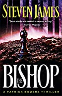 The Bishop by Steven James