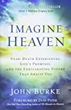 Imagine Heaven: NDEs, God's Promises, and the Exhilarating Future That Awaits You