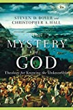The Mystery of God book cover