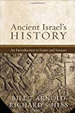 Ancient Israel's History: An Introduction to Issues and Sources book cover