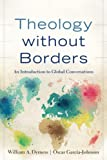 Theology without Borders: An Introduction to Global Conversations book cover