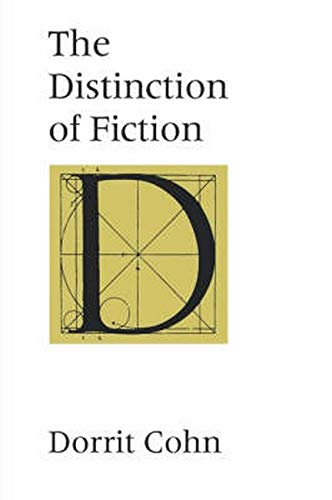 The Distinction of Fiction