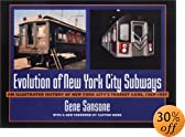 Evoution of NYC Subways