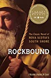 Cover Image of Rockbound by Frank Parker Day published by University of Toronto Press