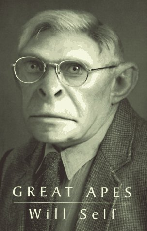 Great Apes, Self, Will