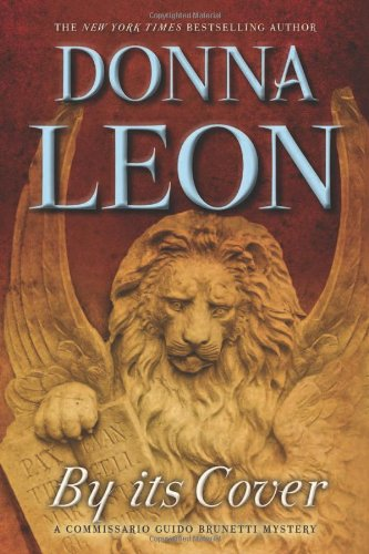By its cover / Donna Leon.