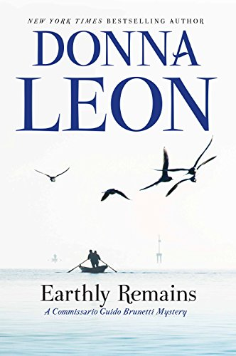 Earthly remains / Donna Leon.