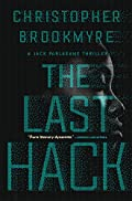The Last Hack by Christopher Brookmyre
