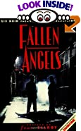 Fallen Angels: Six Noir Tales Told for Television by Raymond Chandler