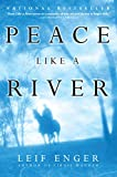 Cover Image of Peace Like a River by Leif Enger published by Grove Press