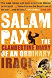 Everything Television Book: Salam Pax: The Clandestine Diary of an Ordinary Iraqi