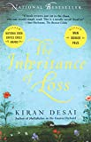 Cover Image of The Inheritance of Loss by Kiran Desai published by Grove Press