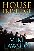 House Privilege by Mike Lawson