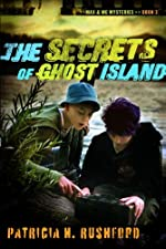 The Secret of Ghost Island