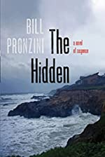 The Hidden by Bill Pronzini