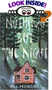 Nothing But the Night by  Bill Pronzini (Paperback - April 2000)