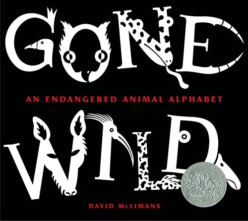 [Gone Wild: An Endangered Animal Alphabet]