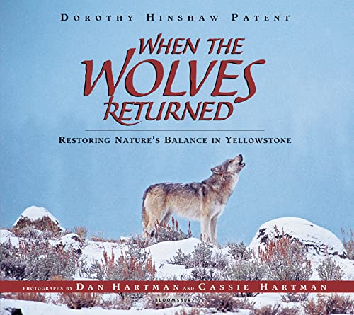 [When the Wolves Returned: Restoring Nature's Balance in Yellowstone]