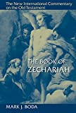 The Book of Zechariah book cover
