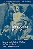 The Book of Psalms book cover