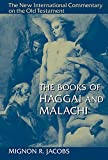 The Books of Haggai and Malachi book cover