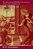 The Letter of James book cover