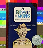 Book Cover: A River Of Words By Jen Bryant