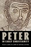 Peter in Early Christianity book cover