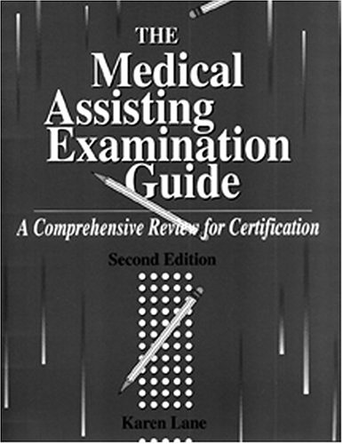 CMA (AAMA) Medical Assistant Practice Test for Certification