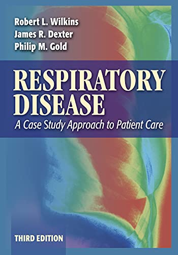 Medical problems ebooks libguides at logan university library respiratory disease electronic resource a case study approach to patient care by edited by robert l wilkins james r dexter philip m gold fandeluxe Gallery