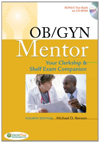 Ob Gyn Core Clerkship Resources Subject Course Guides At