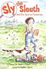 The Sports Mysteries
