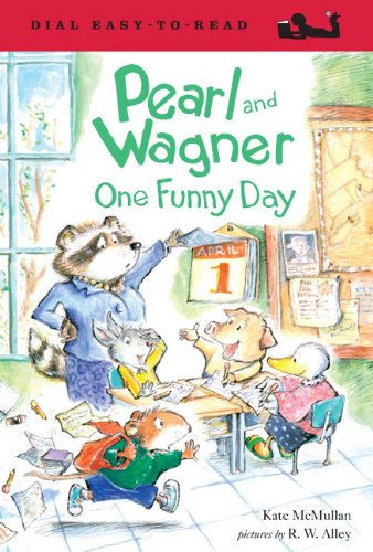 [Pearl and Wagner: One Funny Day]
