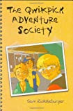 The Qwikpick Adventure Society