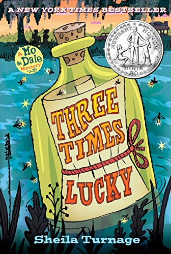 [Three Times Lucky]