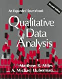 image of Qualitative Data Analysis : An Expanded Sourcebook