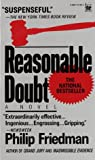 Reasonable Doubt (Book) written by Philip Friedman