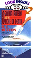 Agatha Raisin and the Quiche of Death by  M. C. Beaton (Mass Market Paperback - December 1993)