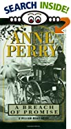 A Breach of Promise by  Anne Perry (Mass Market Paperback - September 1999)