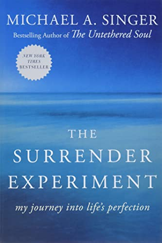 The Surrender Experiment: My Journey into Life