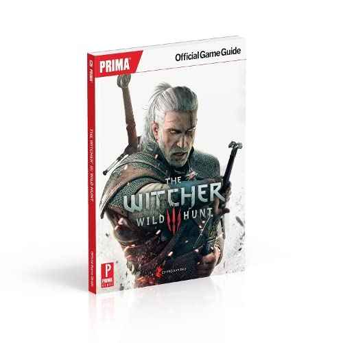 The Witcher 3: Wild Hunt: Prima Official Game Guide - David Hodgson