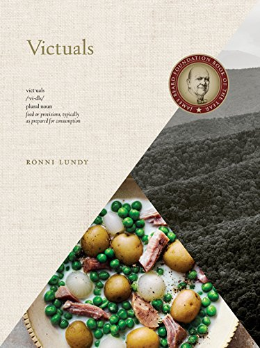 Cover of Victuals
