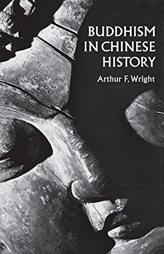 Buddhism in Chinese History, Wright, Arthur