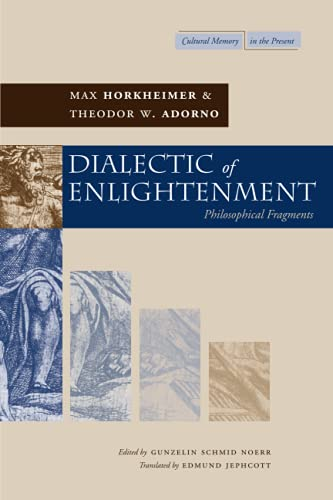 The Dialectic of Enlightenment